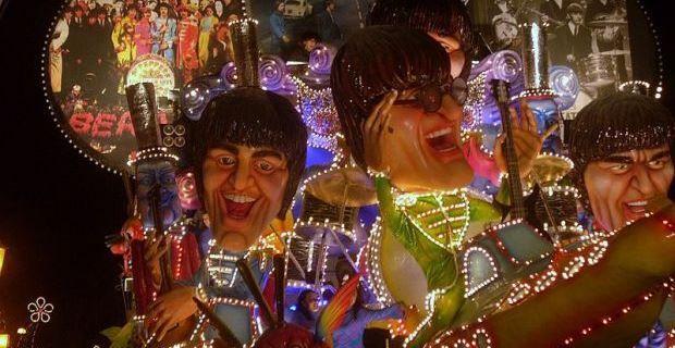 Carnevale Acireale