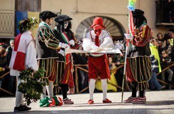 Carnevale di Mezzojuso