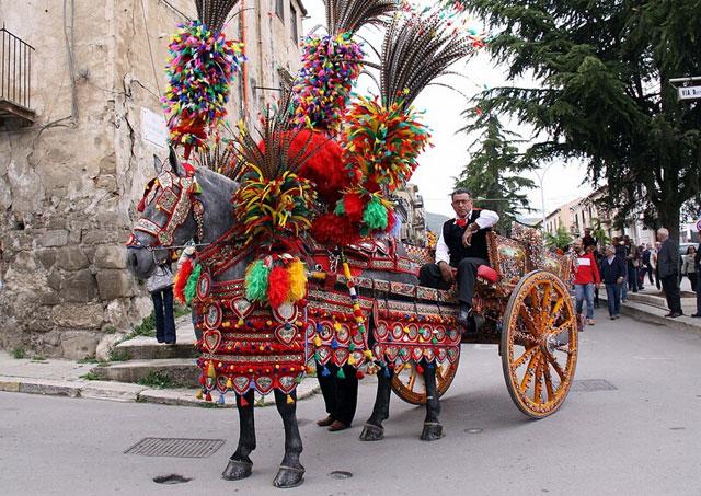 Carretto Siciliano