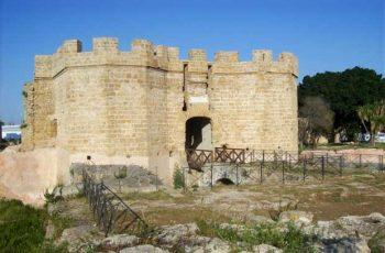 Castello a Mare Palermo