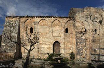 Castello dell'Uscibene Palermo