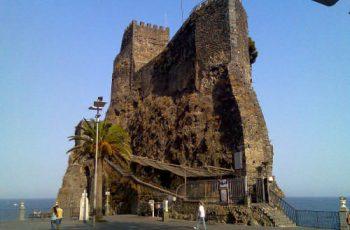 Castello di Aci ad Acicastello