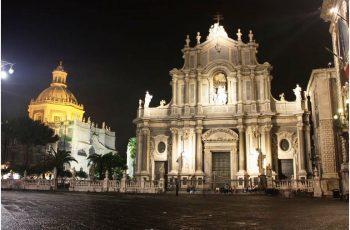 Catania Barocca