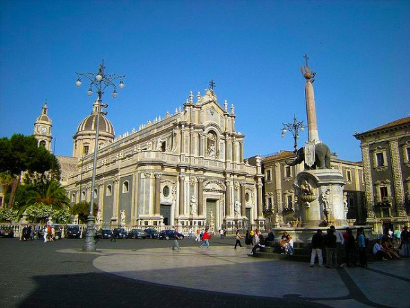 Cattedrale Catania
