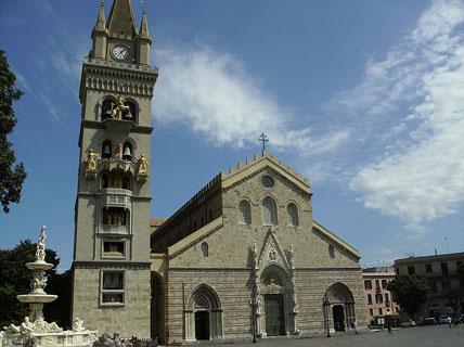 Duomo Messina