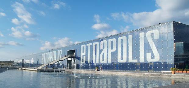 Etnapolis - Centro Commerciale Catania