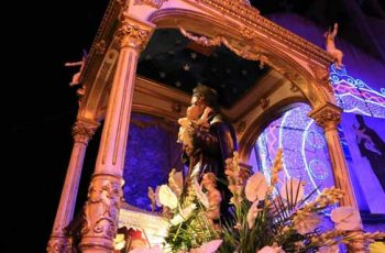 Festa San Benedetto Il Moro San Fratello