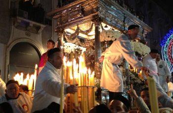Festa Sant'Agata a Catania