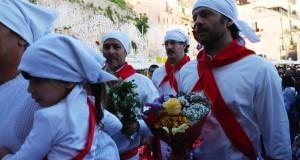 Festa di Sant'Alfio e Processione dei Nuri a Trecastagni