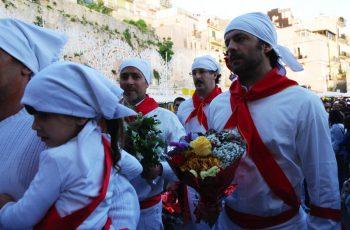 Festa Sant'Alfio a Trecastagni