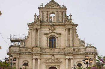 Festa della Madonna del Carmelo Catania