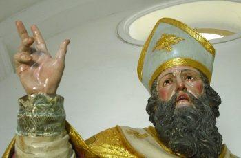 Festa di San Biagio e del Pane a Salemi (TP)