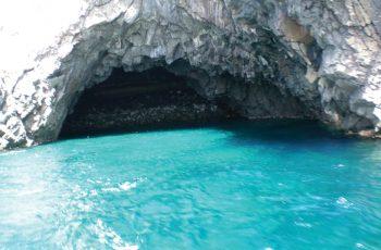 Grotte Pantelleria