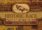 Historic Race a Racalmuto (AG)