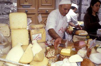 sagra della ricotta e del formaggio