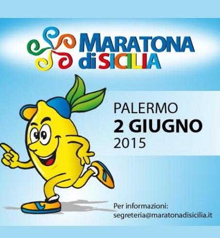 Maratona di Sicilia - Palermo
