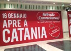Apre Mondo Convenienza a Catania