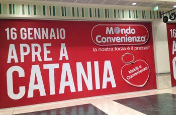Mondo Convenienza Catania