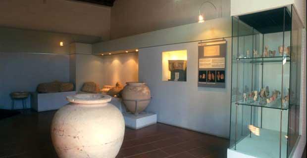 Museo Regionale di Camarina