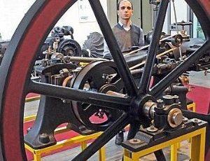 Museo Storico dei Motori e Meccanismi Palermo