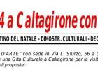 Natale a Caltagirone 2014