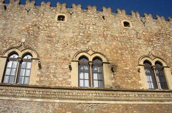 Palazzo Corvajan Taormina