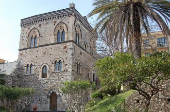Palazzo Santo Stefano - Taormina