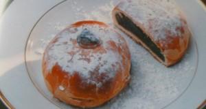 Panzerotti siciliani alla crema o al cioccolato