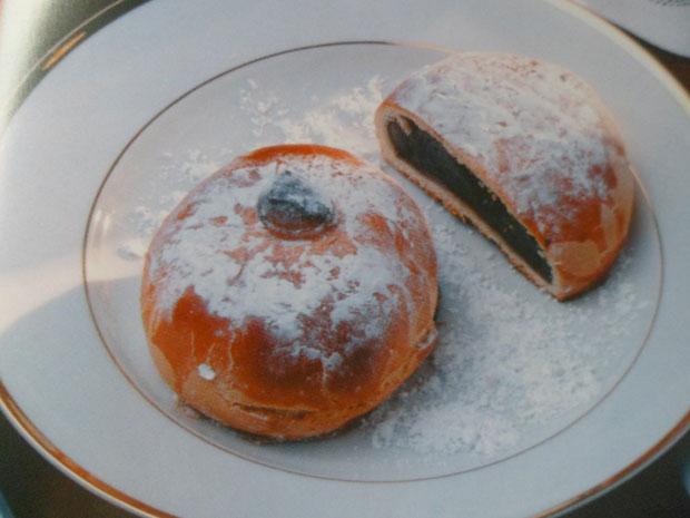 Ricetta panzerotti siciliani alla crema o al cioccolato for Ricette dolci siciliani