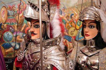 Festival Morgana Palermo