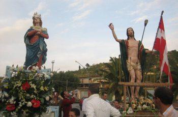 settimana santa a catenanuova