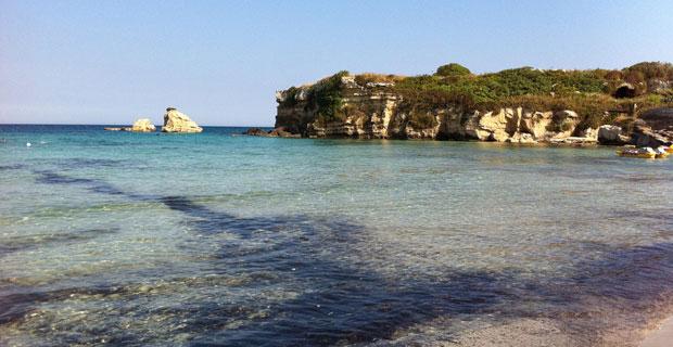 Spiagge Sicilia Orientale