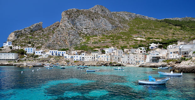 Le migliori spiagge in Sicilia