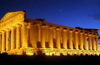 Bando Guida Turistica in Sicilia