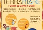 TerraMare: 1° Salone dei Sapori di Sicilia