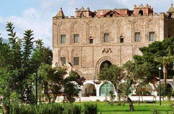 castello zisa