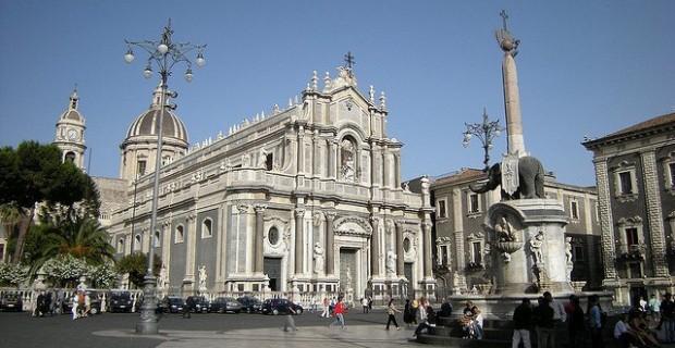 Cattedrale di Sant'Agata Catania