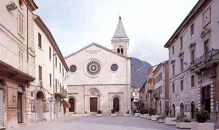 Chiesa San Benedetto Catania