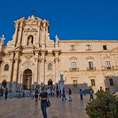 Duomo di Ortigia