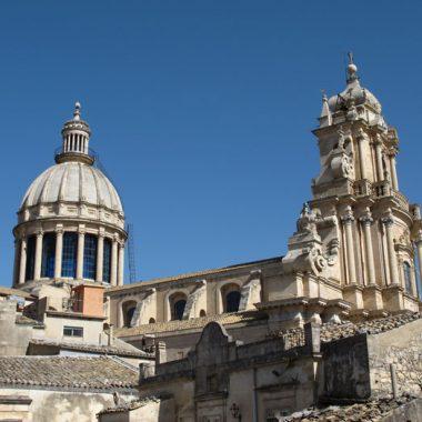 Duomo San Giorgio Ragusa