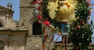 La Festa di San Silvestro a Troina (EN)