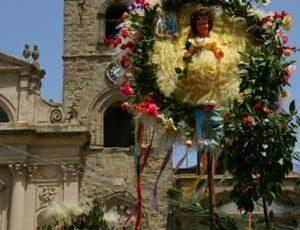 La Festa di San Silvetro a Troina