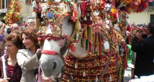 Festa di Sant'Angelo a Licata (AG)