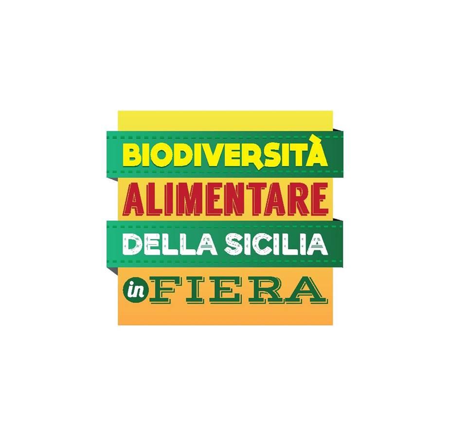 fiera biodiversità alimentare sicilia palermo