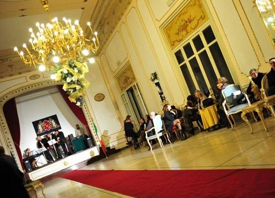 La Moda Veste Rotaract a Palermo