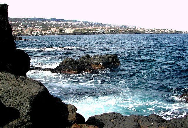 Lungo Mare Catania