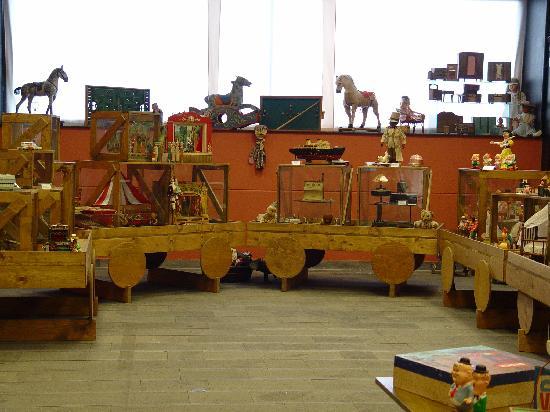 Museo del giocattolo Catania