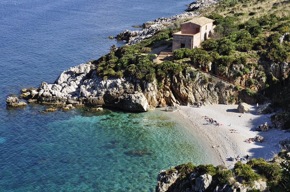 Temperature e clima in Sicilia